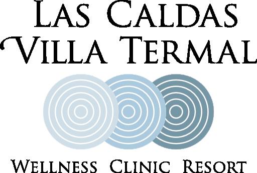 Las Caldas Wellness Clinic Restort Logo