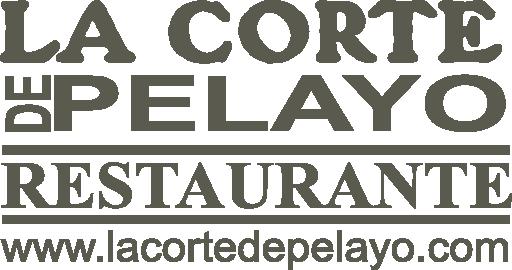 La Corte de Pelayo Logo