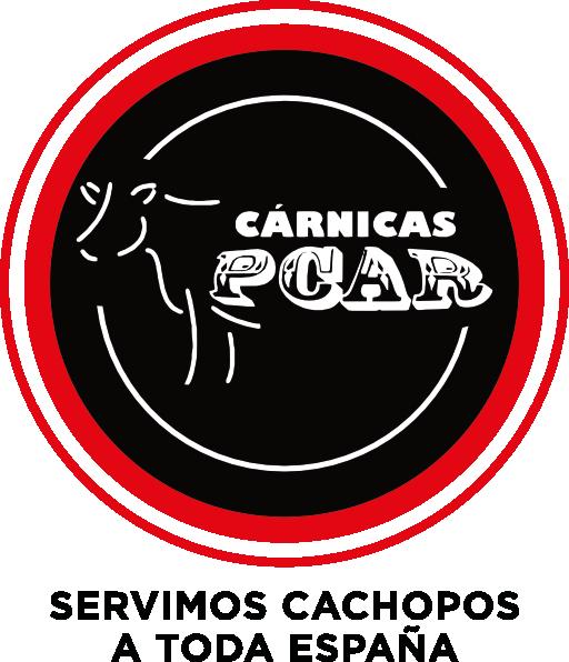 Carnicas PCAR Logo